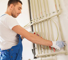 Commercial Plumber Services in Lynwood, CA